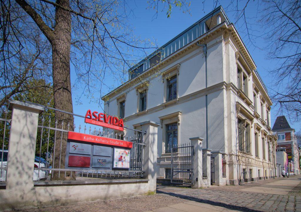 ASEVIDA Leipzig